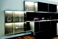 #porsche design #poggenpohl #kitchen