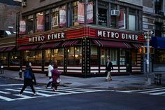 With the number of restaurants that call themselves diners and coffee shops dwindling in the city, a devotee wonders how New Yorkers will get along without these antidotes to urban loneliness.