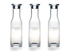 Premium Water #packaging