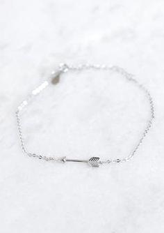 925 Sterling Silver - Arrow BL Arrow, Jewellery, Sterling Silver, Jewels, Jewelry Shop, Schmuck, Arrows, Jewelery