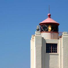 Port Hueneme Light Tower