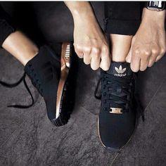 79d9554bae4d Adidas Women Shoes - adidas shoes running shoes black and gold zx flux adidas  shoes black rose gold