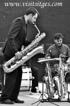Festival Jazz Antic Sitges. Sitges Musica 2013 by Sitges - Imágenes de Sitges, via Flickr
