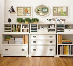 Porter Lateral File Cabinet by Pottery Barn