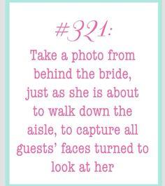 Bride tip