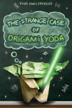The Strange Case of Origami Yoda  BL: 4.7 AR: 3.0