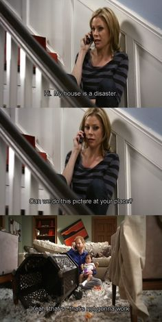 Image in The one w/ Modern Family. collection by αggo - Popular Netflix Movies,Series and Cartoons Suggestions Modern Family Season 1, Modern Family Memes, Morden Family, Clueless Quotes, Phil Dunphy, Netflix, Tv Shows Funny, The Mindy Project, American Dad