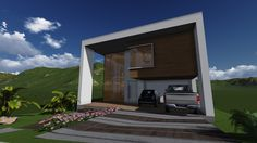 Rêsidencia Unifamiliar LS • Studio Urbano Arquitetura •