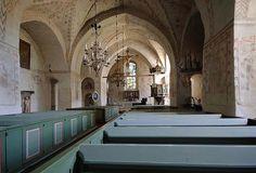 Finströms kyrka