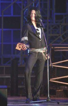 Pop King Micheal Jackson