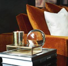 Inspirasjon • Slettvoll Perfume Bottles, Kitchen Appliances, Trondheim, Interior, Fabrics, Rooms, Furniture, Chic, Home Decor