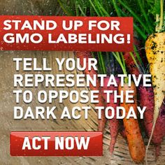 URGENT! Take action! URGENT ACTION NEEDED: Oppose the DARK Act! PASS IT ON..........