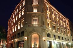 Hotel 1898 (Barcelona, Catalonia) - Hotel Reviews - TripAdvisor