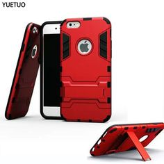 luxury original armor Shield case for apple iphone5 for iphone 5s 5 s se funda cover back plastic hybrid i phone shockproof
