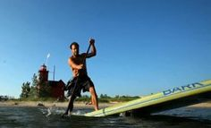 SUP America Tour: Holland, Michigan | SUP magazine