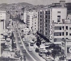 Caracas Años 50's… Venezuela.