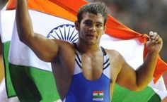 #narsingh #yadav #caught #doping #india #wrestler #rioolympics2016 रियो ओलंपिक से ठीक पहले डोपिंग मामले में फंसा भारत का ये दिग्गज पहलवान