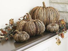 12 Must-Have Accessories for Fall : Decorating : Home & Garden Television