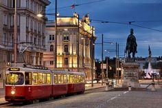 Vienna by elan fleisher on 500px