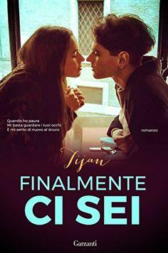 In uscita a novembre Finalmente ci sei , il secondo romanzo della serie new adult Fallen Crest High di Tijan . Titolo: Finalmente ...