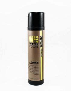 Tressa Watercolors Shampoo - Golden Mist 8.5 oz -- Check out this great product.
