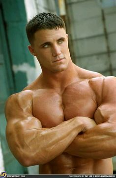 Fitness Motivation | Greg Plitt |