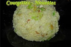 750 grammes vous propose cette recette de cuisine : Millet'zotto courgette et noisette. Recette notée -/5 par 0 votants