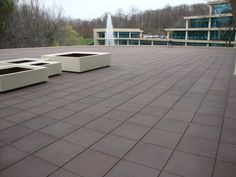 Unity Rooftops | Rubber Pavers | Rooftop Accessories | Interlocking Pavers | Roofing Products