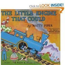 The Little Engine That Could : Original Classic Edition by Watty Piper childrens book