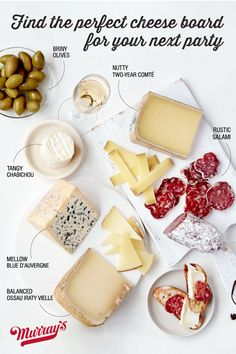 How to Guide for cheese + charcuterie gifts for holiday whether you're hosting your own event or attending with friends and family.