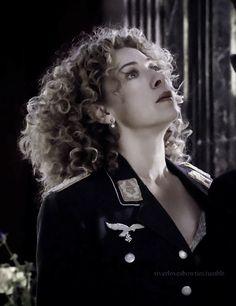 River Song | Alex Kingston | Doctor Who | Let's Kill Hitler