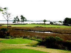 Bay Point Marriott Golf Club in Panama City Beach, FL
