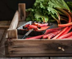 Spring has finally arrived and with it Rhubarb season! What a lovely plant! I always buy lots of it and make all kind of things with it: muffins tartes jam syrup crumbles chutneys... and so and! I am curious: what's your favorite recipe for rhubarb??? . . . .  #vintagekitchen #vintagekitcheninbiel #f52grams #foodlover #beautiful #zerowaste #local #Biel #seasonal #healthy #nofoodwaste #firstweeat #livemoremagic #calledtobecreative #creativeentrepreneur #theeverygirl #gritandvirtue… What's Your Favorite Recipe, Favorite Recipes, Mastin Labs, Make All, How To Make, Rhubarb Recipes, Food Waste, Chutney, Vintage Kitchen