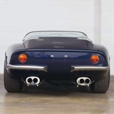 Love this rear end but what is it?