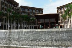 Mangrove Tree Resort World on Sanya Bay    http://www.jingdaily.com/las-vegas-monte-carlo-macau-hainan/23982/