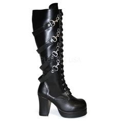 Gothika 209 Boot – Brutalitees