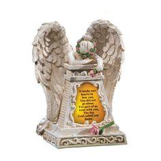 Angel Garden Statues, Outdoor Garden Statues, Fairy Statues, Garden Angels, Digging Dogs, Memorial Garden Stones, Prayer Garden, Solar, Collections Etc