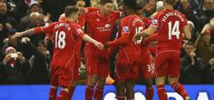 English Premier League Liverpool vs. Manchester United Predictions, Odds, Picks and Betting Preview – March 22, 2015