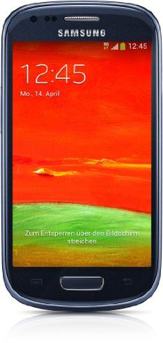 Great awesome Samsung Galaxy S mini GT I Smartphone cm
