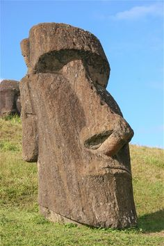 Easter Island Tattoo | Easter island, Islands and Easter