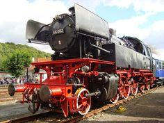 Dampfloks und Eisenbahnnostalgie - Comunidade - Google+