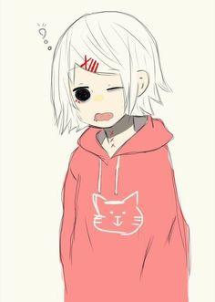 Suzuya juuzou - tokyo ghoul cuteee персонажи аниме, токио e Anime Naruto, Manga Anime, Fanart Manga, Manga Art, Anime Guys, Juuzou Tokyo Ghoul, Ken Tokyo Ghoul, Juuzou Suzuya, Character Drawing