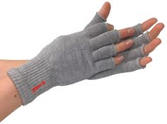-Incrediwear Fingerless Circulation Gloves - Sml/Med or Large - Sold by Pair NEW Cycling Gloves, Pain Relief, Fingerless Gloves, Arm Warmers, Cold Weather, Pairs, Fabric, Things To Sell, Braces
