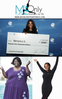 Beachbody Challenge Grand Prize Finalist Winner