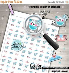 60%OFF - Laundry Stickers, Printable Planner Stickers, Erin Condren, Kawaii Stickers, Basket Stickers, Hanger, Planner Accessories, Clean Up
