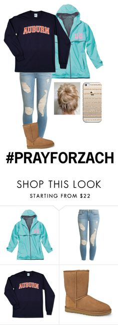 """""""READ D!!"""" by daphnemoon100301 ❤ liked on Polyvore featuring Frame Denim, UGG Australia, Casetify and prayforzach"""