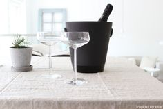 Iittala Essence. Via Inspired by love.