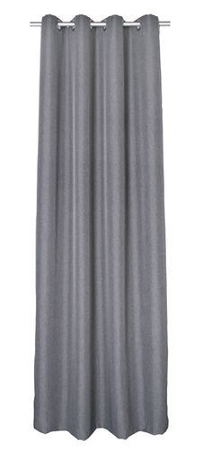 The Cadiz Drapery Panel - Grey from Urban Barn is a unique home décor item. Urban Barn carries a variety of Drapery and other  Accents furnishings.