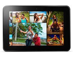 Kindle Fire HD 8.9 - Großes 8,9-Zoll-HD-Display und Dolby-Audio-Technologie