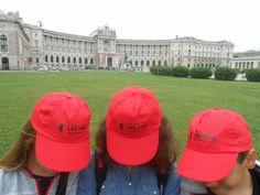 Żywa reklama Szkoły Języków Obcych Lektor #reklama #wycieczka #swag #lato #Zakopane